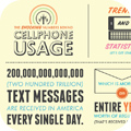 Infographics-curved