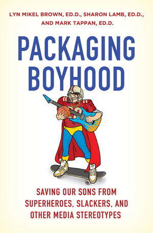 Packaging-Boyhood